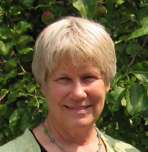 Christine Torgrimson
