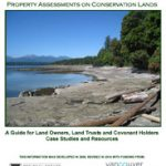 Property Assessments of Conservation Lands