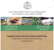 Land Trust Best Practices