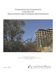 Conservation Covenants