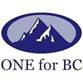 one for bc logo